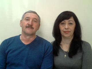 семейная пара для работы в коттедже, бытовая пара