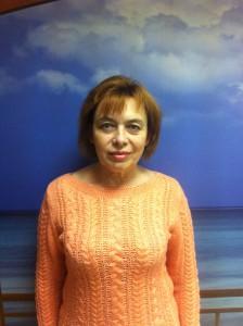 Гнедова Ирина Георгиевна