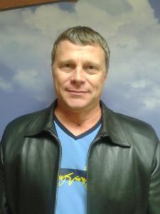 помощник по хозяйству Виталий Григорьевич