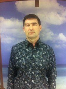 помощник по хозяйству Сергей Алексеевич