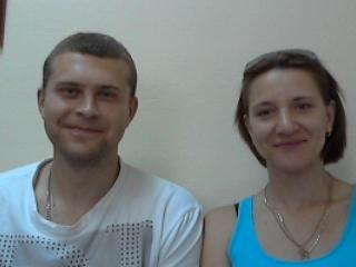семейная (бытовая) пара в коттедж, помощники по хозяйству