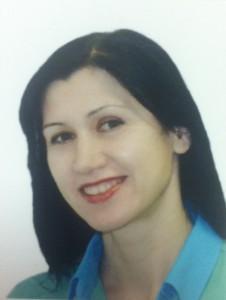 Мунжи Оксана Николаевна