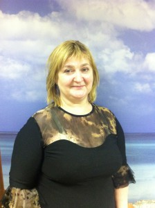 Пахольчук Ирина Михайловна