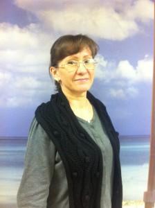 Симинихина Ирина Викторовна
