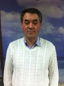 Толубаев Бактыбек