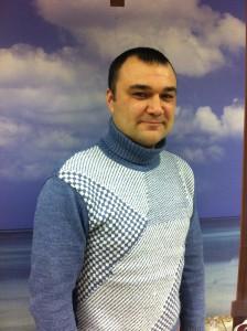 Шевченко Валерий Владимирович