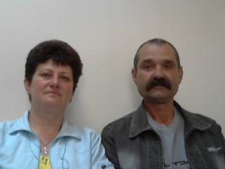 бытовая пара для работы в коттедже, помощники по хозяйству, семейная пара для работы