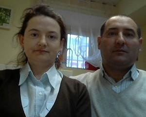 семейная пара, бытовая пара, семейная пара в коттедж, семейная пара требуется