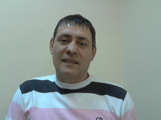 помощник по хозяйству Валерий Дмитриевич
