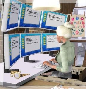 открытые вакансии домашний персонал