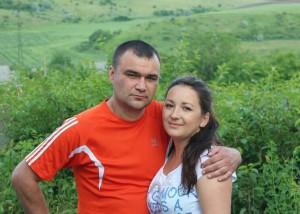 Илащук Игорь Иванович и Грозаву Диана Федоровна
