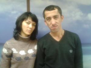 семейная пара в москве