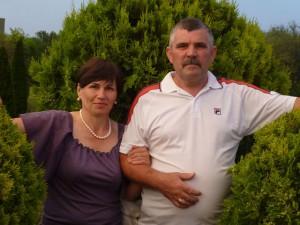 семейная пара москва