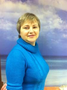 Бородин Светлана Семеновна