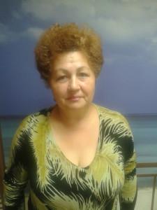 Данилова Людмила Вениаминовна