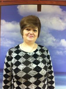 Мазур Татьяна Владимировна
