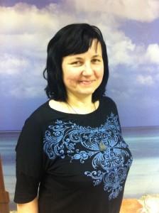 Макосий Татьяна Юрьевна