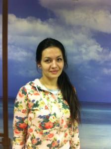 Домработница, Резюме № 25 Мамедова Ирина