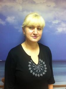 Хонич Елена Александровна
