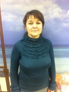 Домработница, Резюме № 37 Марина Владимировна