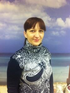 Яматина Ирина Анатольевна