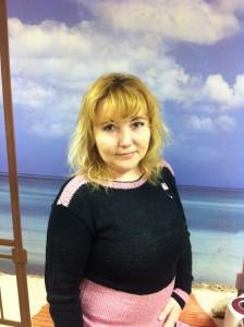 Домработница-помощница по хозяйству. № 6 Лилия Рустамовна